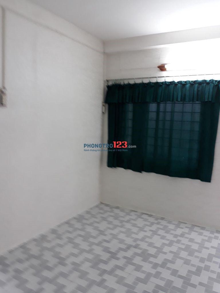 Cho thuê căn hộ chung cư Hùng Vương 90m2 3pn mặt tiền Tản Đà, P.11, Q.5. Giá 9tr/tháng