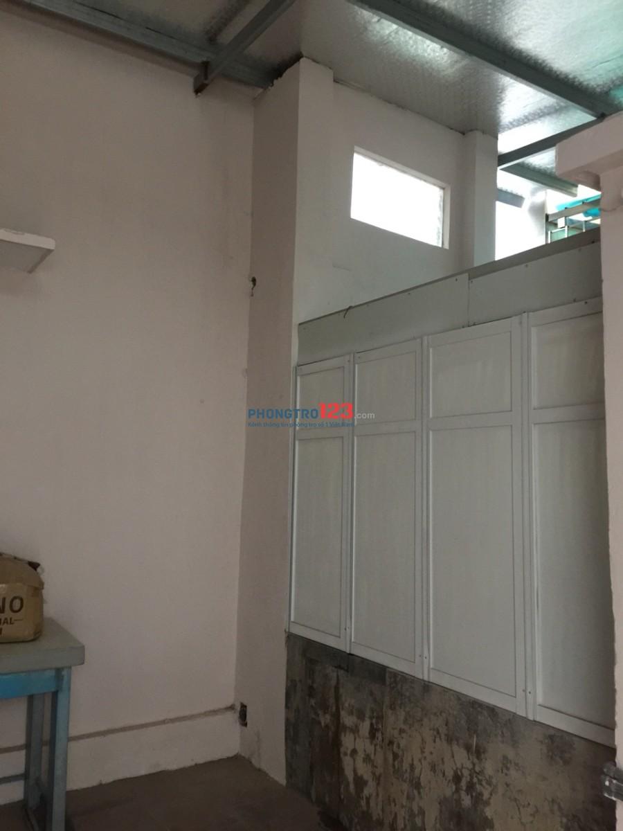 Cho thuê nhà riêng tại ngõ 26 Tư Đình, P.Long Biên