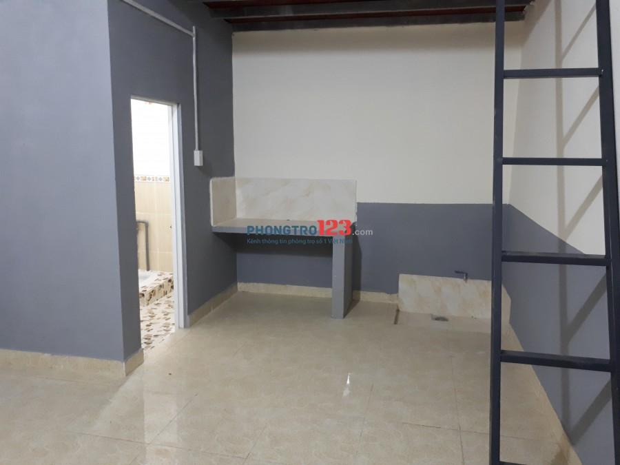 Phòng trọ mới xây giá rẻ, đường 81, Tóc Tiên, Phú Mỹ