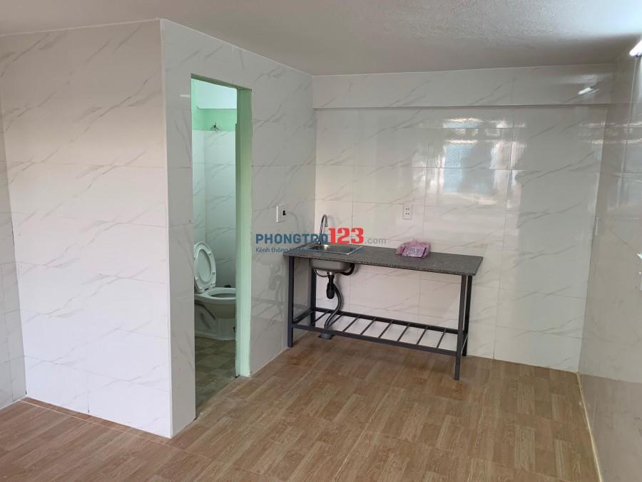Cho thuê phòng trọ khu vực Hòa Xuân, Đà Nẵng