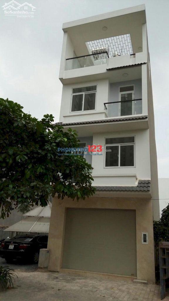 Cho thuê phòng, nhà phố Him Lam Phú Đông. Giá 1.2tr