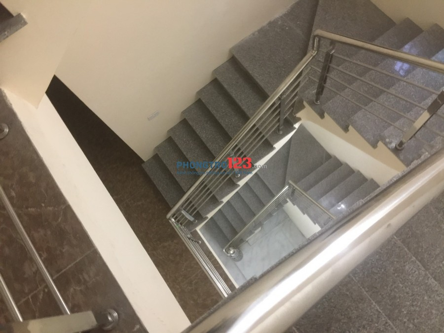 Cho thuê phòng trọ 45m2 tại Quận Hoàng Mai