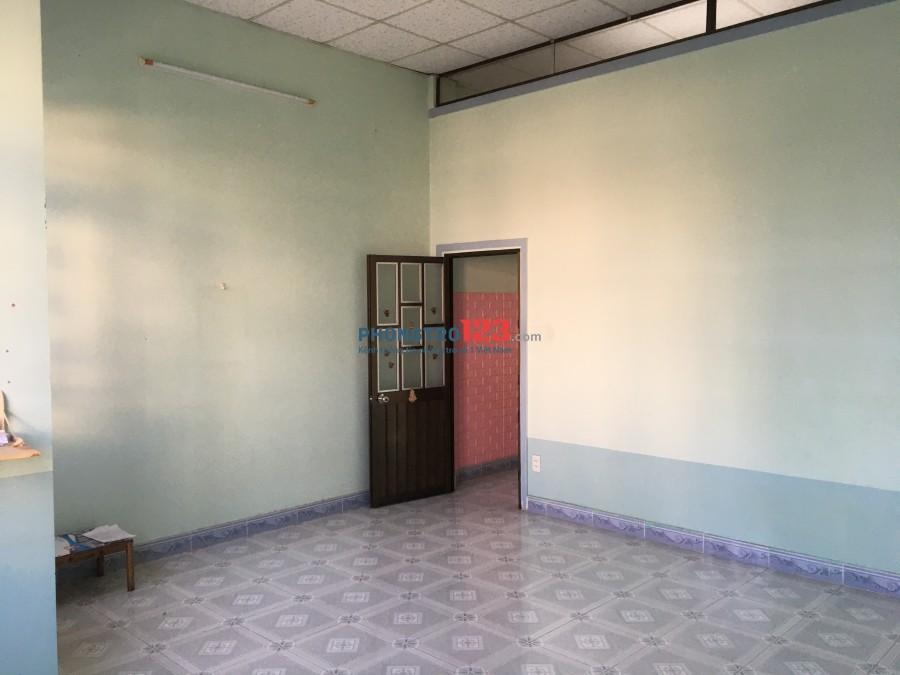Nhà cho thuê nguyên căn khu dân cư Việt Sing