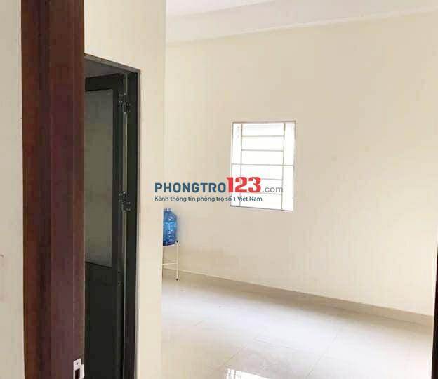 Be Home Gò Vấp đường Dương Quảng Hàm, có máy giặt, máy lạnh, thang máy, hầm xe, quản lí bảo vệ 24/7