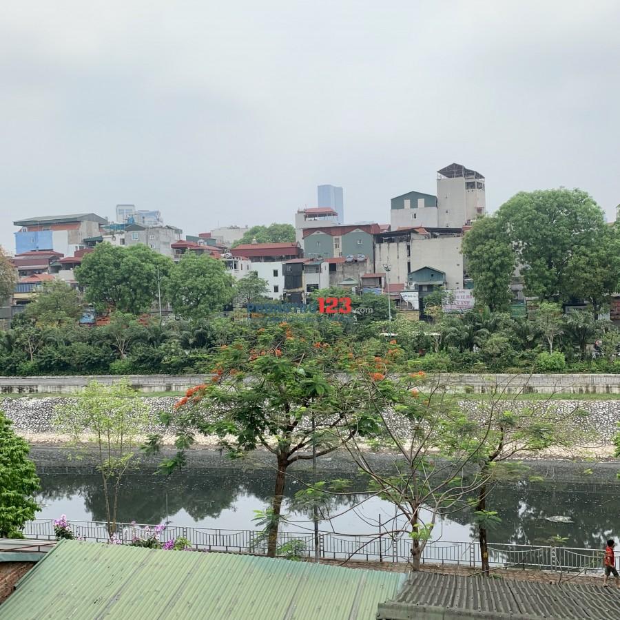 Cho thuê phòng trọ giá rẻ tại Nguyễn Khang