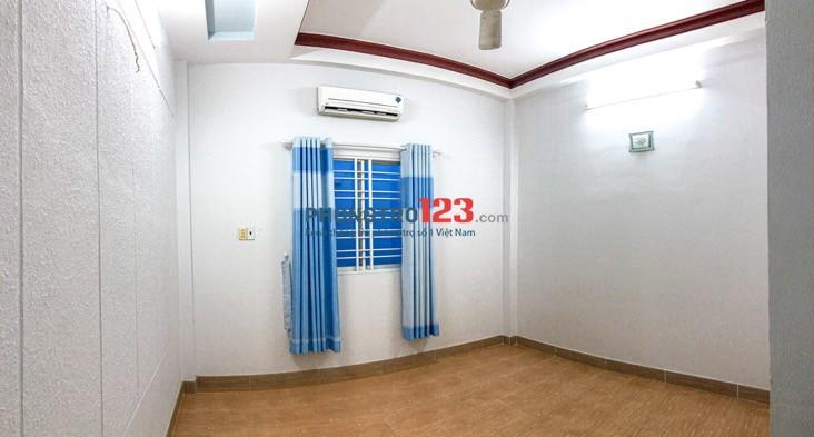 Phòng trọ quận 7 35m2 đẹp giá rẻ