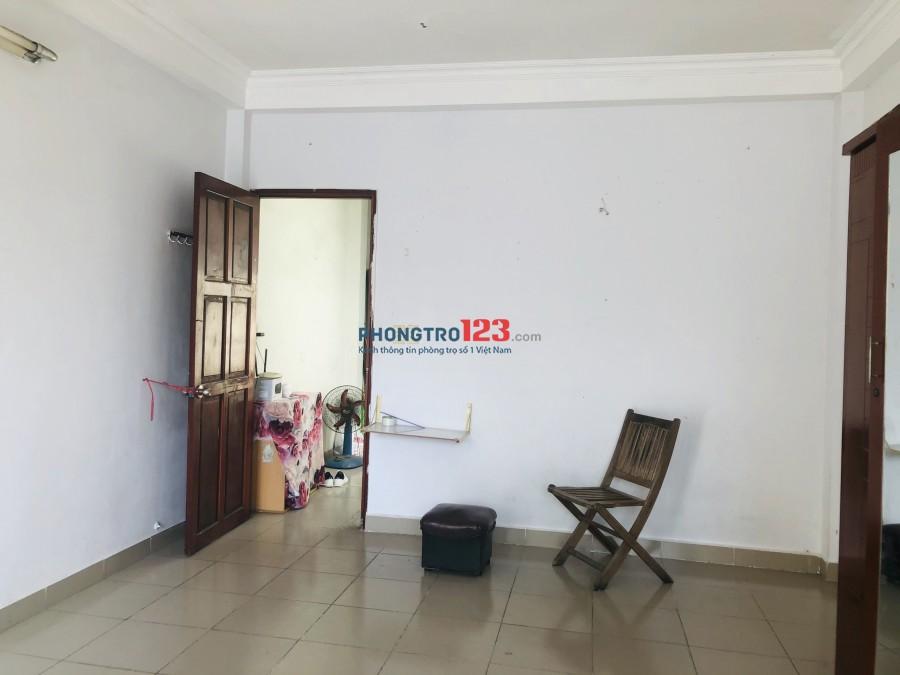 Chính chủ cho thuê phòng có máy lạnh, ban công, cửa sổ thoáng mát, 25m2, giá 2,9tr, ĐT: 0938348583