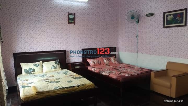 Cho thuê CHDV full nội thất FREE 5 ngày ở đầu tiên, ngay Trương Quốc Dung