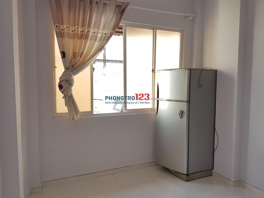 Phòng cho thuê Phan Đình Phùng