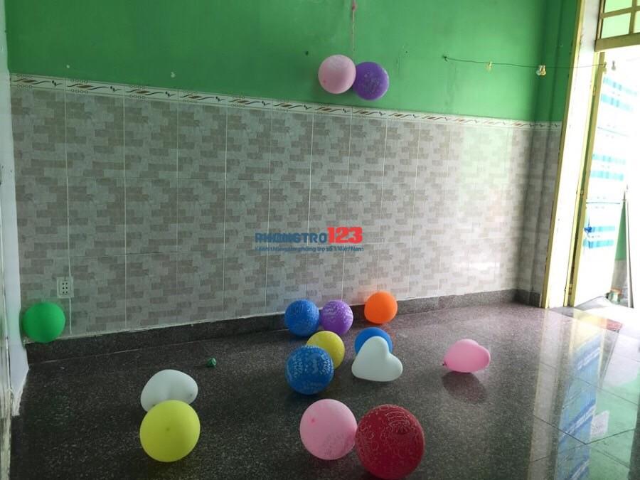 Cho thuê phòng gần Phú Mỹ Hưng