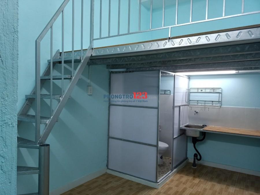 Phòng trọ mới 2tr giảm 300k trong 2 tháng đầu, đường Chuyên Dùng 9, Phú Mỹ, Quận 7