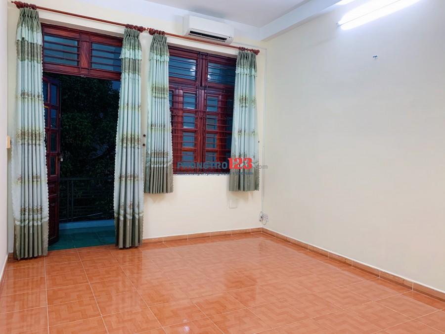 Nhà cho thuê quận Tân Bình khu sân bay Tân Sơn Nhất