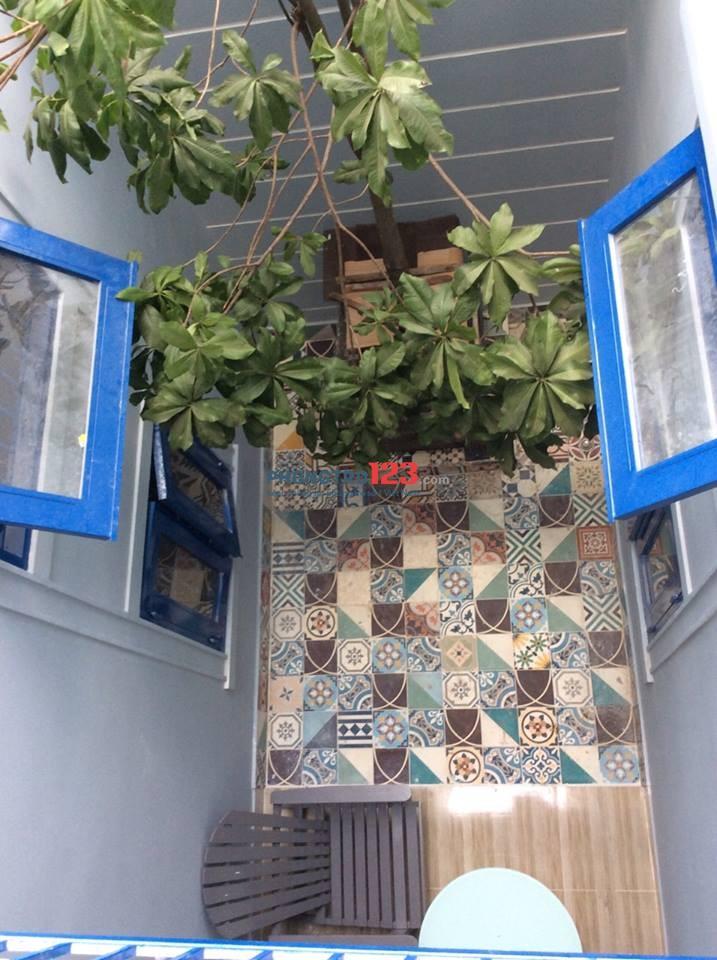 NHÀ TRỌ AN NINH - SẠCH SẼ - CHẤT NHƯ CAFE.