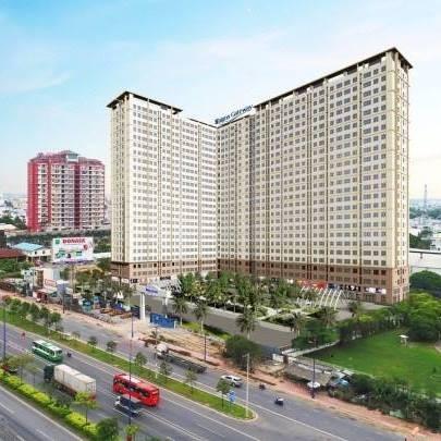 Cho Thuê Căn Hộ Sài Gòn Gateway Quận 9, 70m2. Giá 6.5 tr/tháng