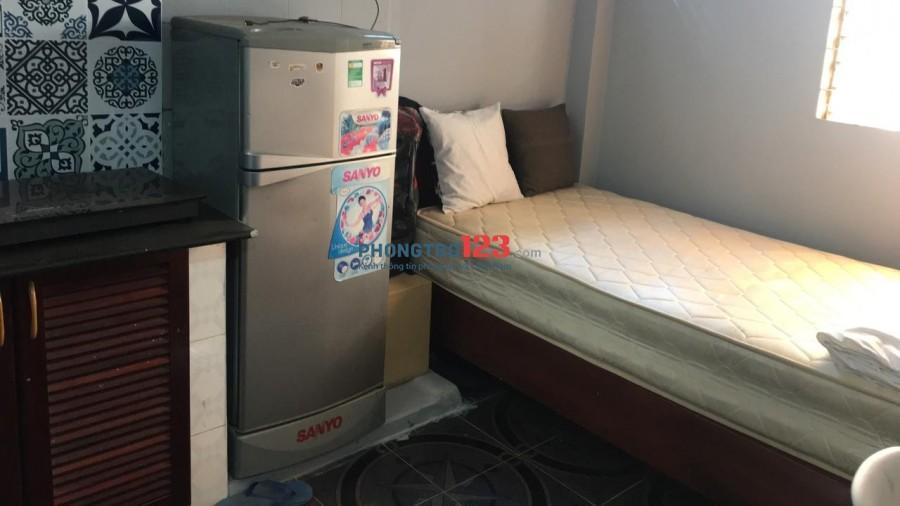 Nhà mặt tiền 3 lầu cho thuê phòng ở riêng- ở ghép-ở trọ theo ngày...tại Q.Phú Nhuận