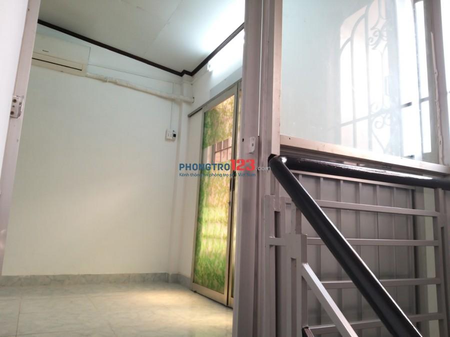 Cho thuê nhà nguyên căn 1 lầu tại 48/8 Huỳnh Văn Chính, P.Phú Trung, Q.Tân Phú. Giá 5.4tr/th