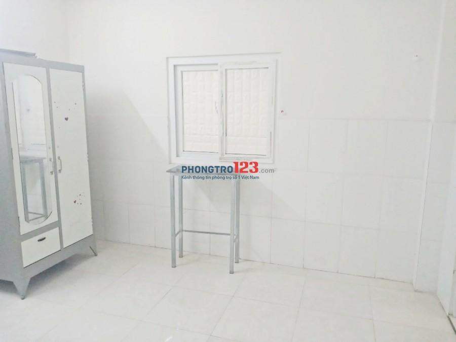 Ngay chợ Hạnh Thông Tây - giá rẻ - máy lạnh - wifi tên lửa - thang máy - máy giặt - sân thượng phơi đồ siêu nhanh