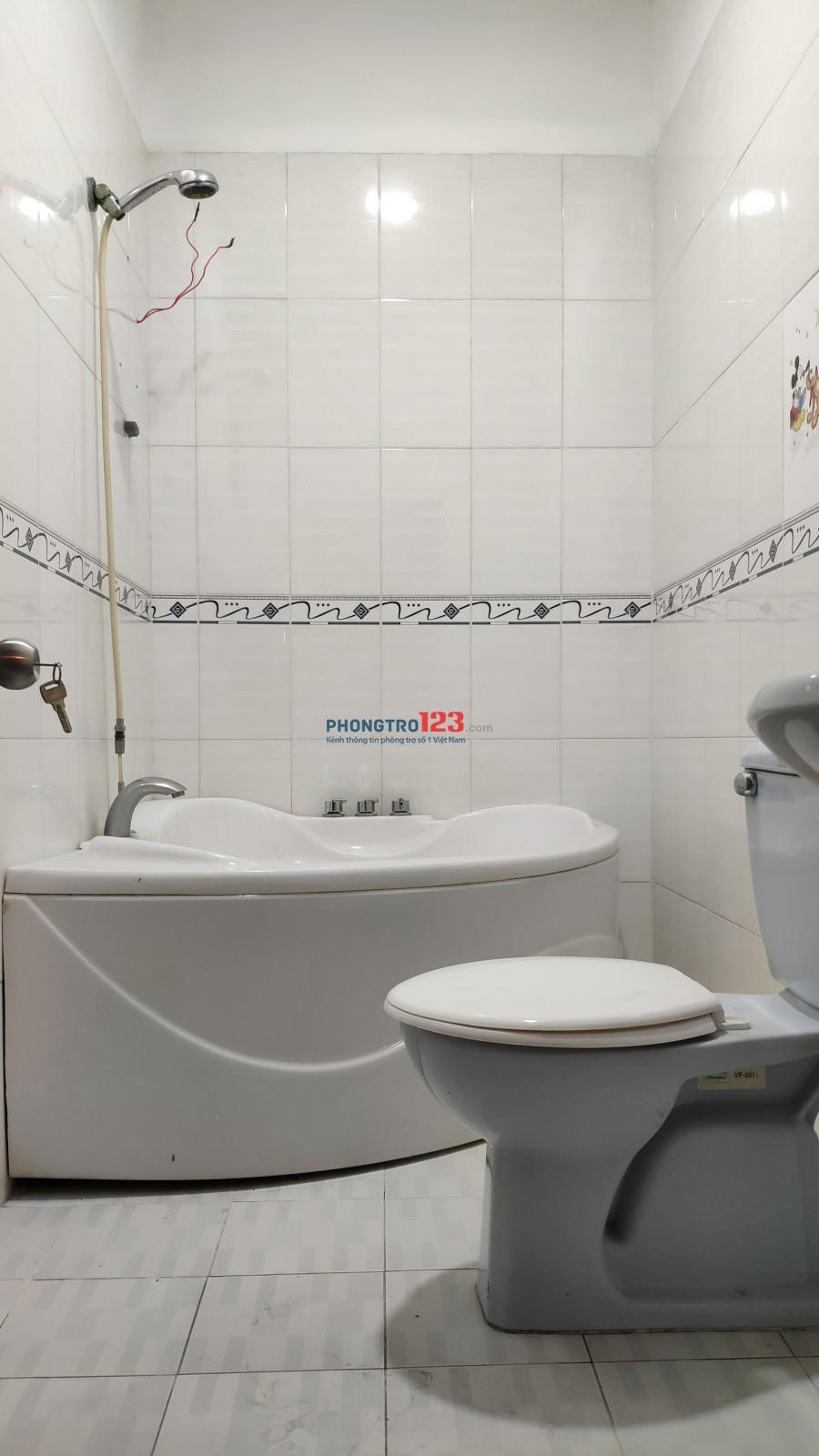 Căn hộ mini sát mặt tiền Võ Thị Sáu - tiện ích đầy đủ - full nội thất - ở ngắn dài hạn - bạn công - từ 4,7tr đến 7,5tr