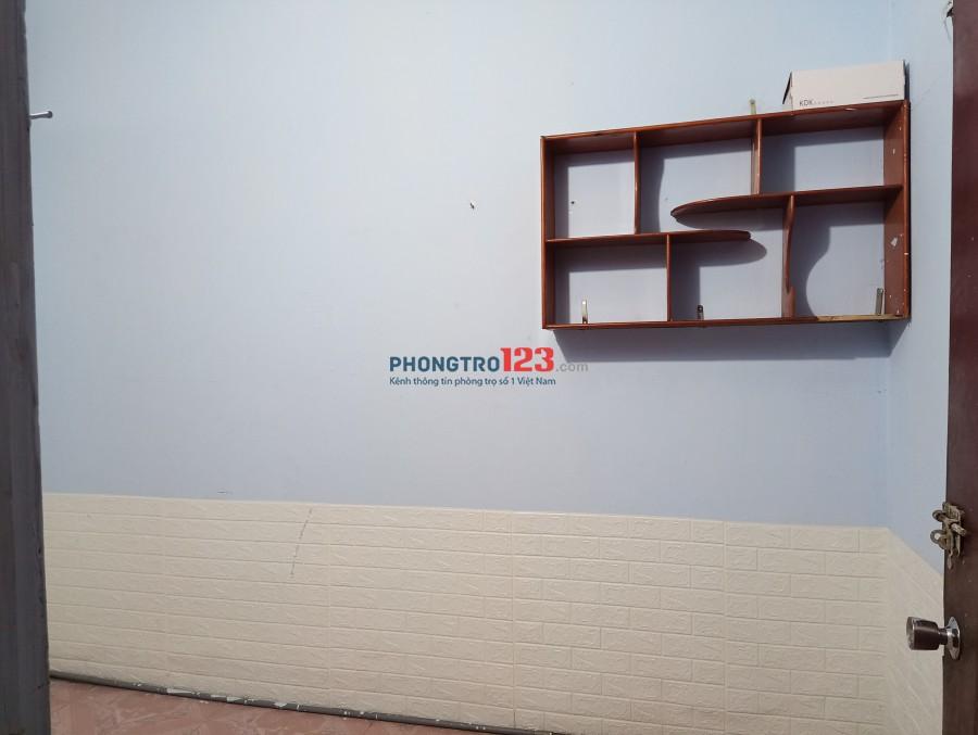 Cho thuê nguyên căn nhà 90m2 trung tâm quận Bình Thạnh