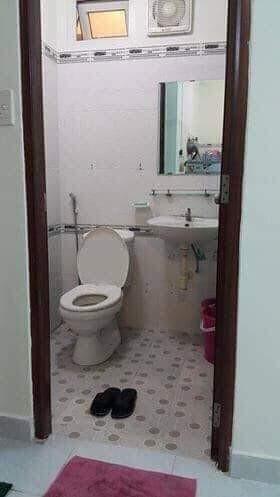 Cần tìm nữ ở ghép, Lý Nam Đế, Q.11, phòng 1.5 triệu/người/tháng, rộng rãi thoáng mát, có bếp, phòng vs, phòng ngủ riêng