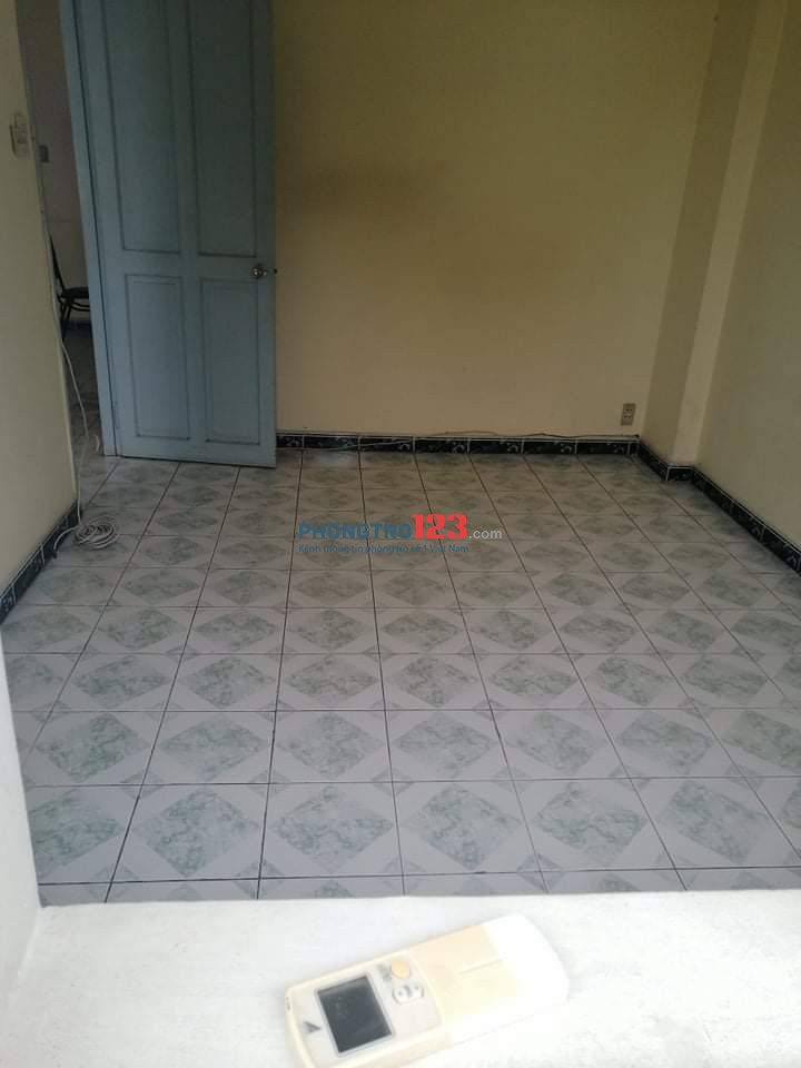 Cho thuê lại 1PN trong chung cư 2PN Bình Thạnh