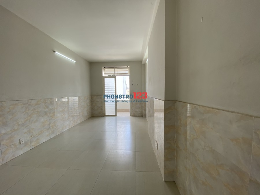 Cho thuê căn hộ mini, chỉ 3.8tr/tháng, view ban công riêng thoáng mát, Quận 7