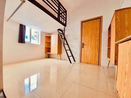 Chính chủ cho thuê phòng mới xây, rẻ tháng 12, ngay Etown Cộng Hòa, Tân Bình