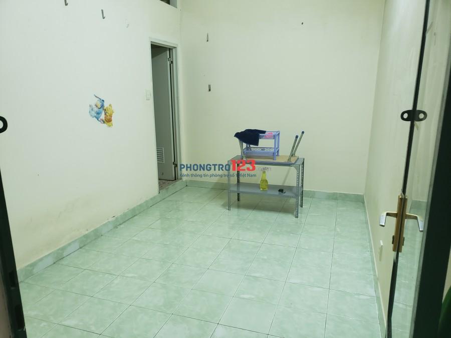 Cho thuê phòng trọ trung tâm Cộng Hòa, Tân Bình
