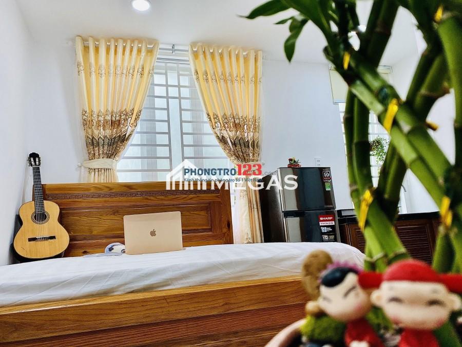 Cho Thuê Phòng - Căn Hộ Tân Bình, Cộng Hoà, Hoàng Hoa Thám, Phạm Văn Bạch, Nhất Chi Mai giá Rẻ