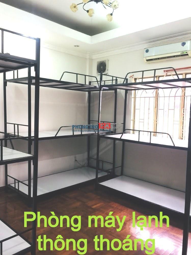 phòng KTX giá sinh viên 700k/tháng