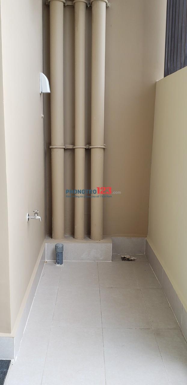 Cho thuê căn hộ cao cấp Jamila Khang Điền, giá 6.5tr/tháng
