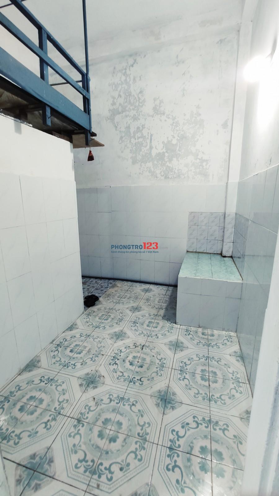 Nhà trọ quận Bình Tân 20m2, Tân Tạo, đường tỉnh lộ 10