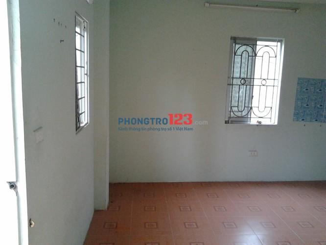 Cho thuê phòng mới 25 - 30m2 tại Ngõ 191 Minh Khai, Hai Bà Trưng, Hà Nội