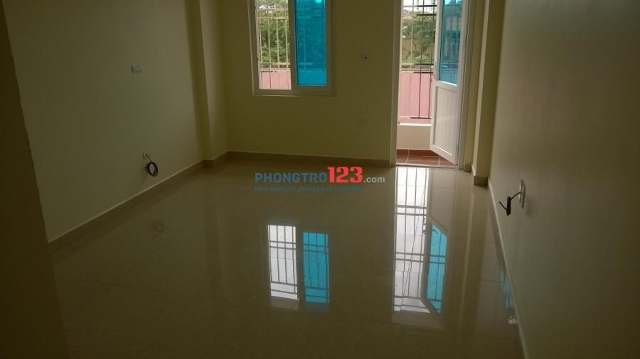 Cho thuê phòng mới nhiều phòng diện tích 25 – 30m2 tại ngõ Hòa Bình 7, Minh Khai, Hai Bà Trưng, Hà Nội