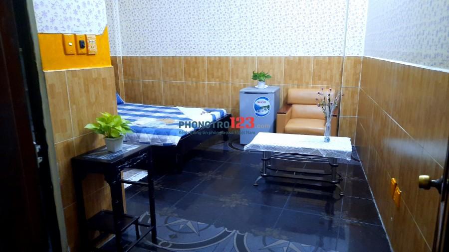 Phòng nội thất giá ưu đãi mùa dịch, phòng đẹp mê li