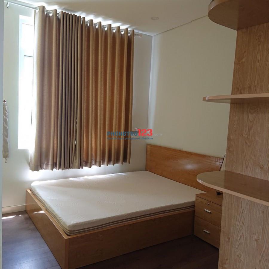 Cho thuê căn hộ chung cư Luxcity Q7 86m² 3PN đầy đủ nội thất, giá 16tr/tháng