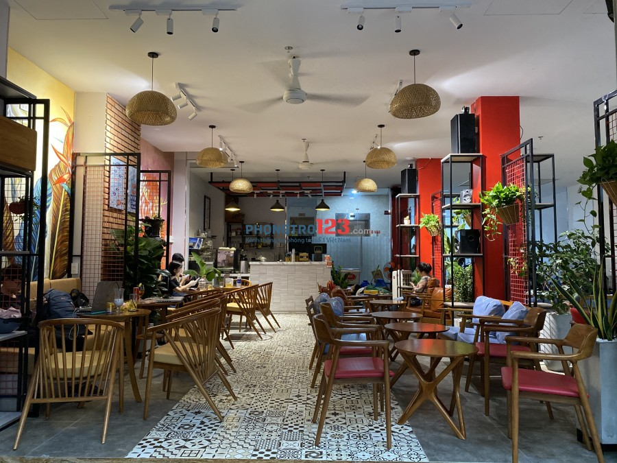 Căn hộ mini Tân Bình, full nội thất - ngay Nhất Chi Mai, Etown Cộng Hoà, Tân Kỳ Tân Quý mới xây 100%