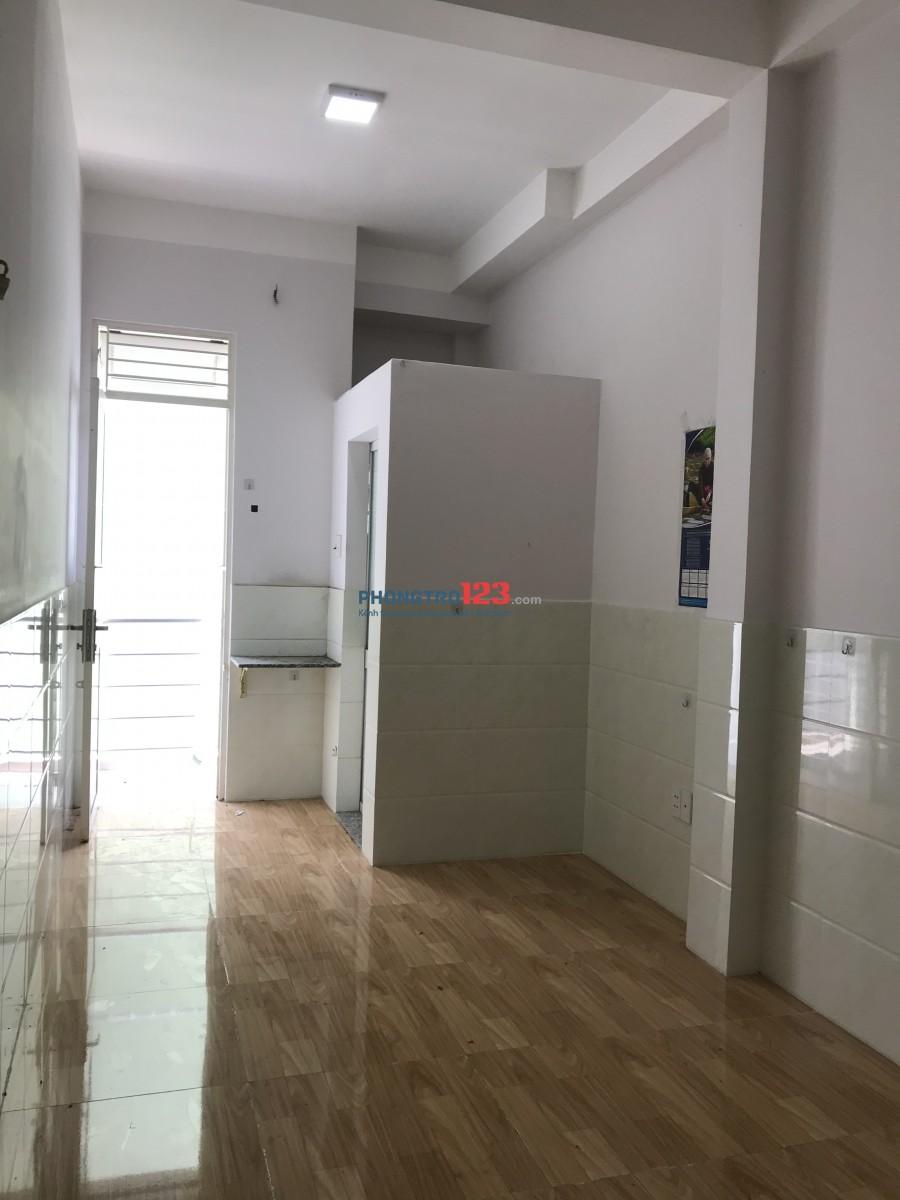 Cho Nữ Thuê Phòng Trọ 20m2 Phú Nhuận