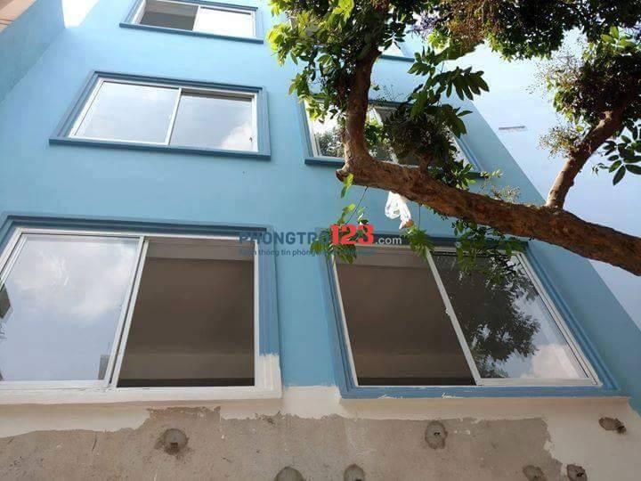 Phòng rộng, ánh sáng, mát mẻ, full nội thất cơ bản, thang máy, quản lý bảo vệ 24/7