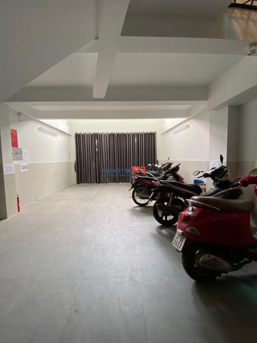 Phòng cao cấp Nguyễn Khuyến gần Ngã 5 Chu Văn An