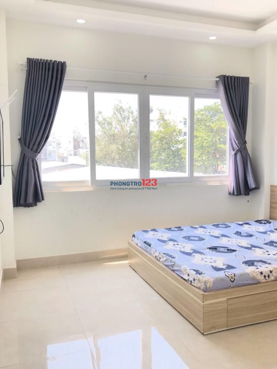 Chung cư mini, Quận 10, Thành Thái, full nội thất