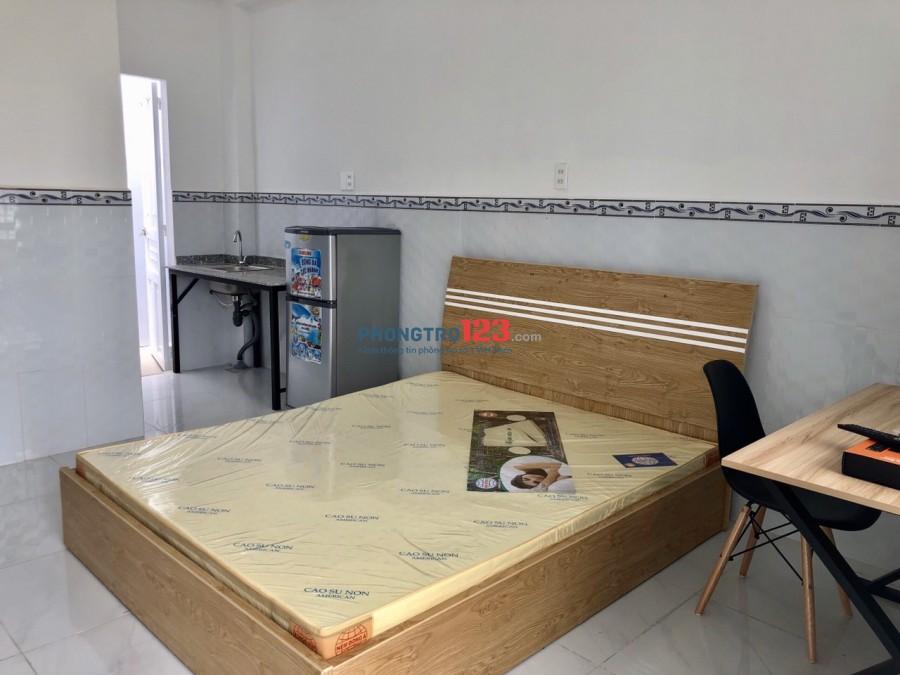 Phòng trọ Tân Bình mới xây 3tr5-6tr2