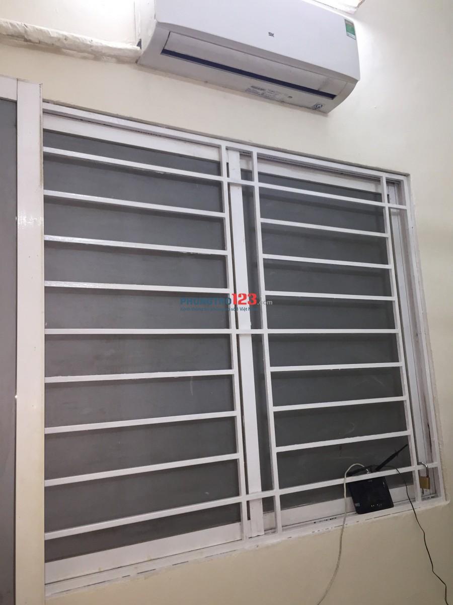 Cho thuê phòng trọ gần trường, chợ, quận Đống Đa, Hà Nội