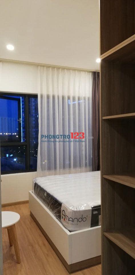 Share 1PN (nữ) trong căn hộ 3PN chung cư New City Q2
