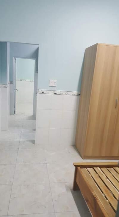 Phòng trọ 2pn cao cấp đầy đủ nội thất, giá rẻ
