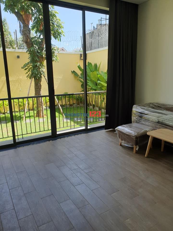 Cho thuê căn hộ Haruvilla gần biển
