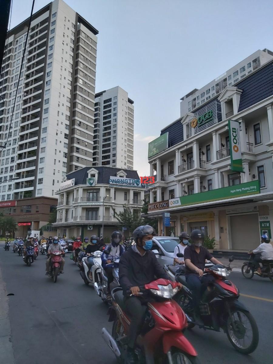 Phòng trọ MỚI và ĐỦ TIỆN NGHI chỉ từ 4.5tr Phú Nhuận