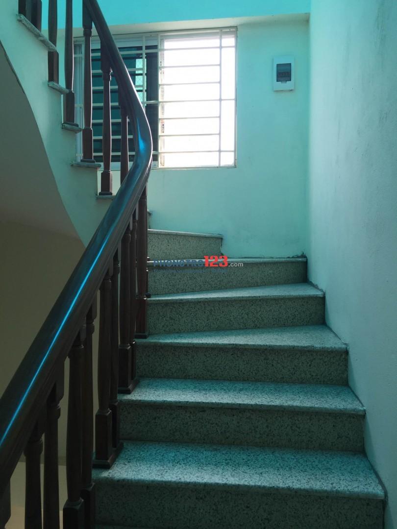 Chính chủ cho thuê phòng khép kín 23m2