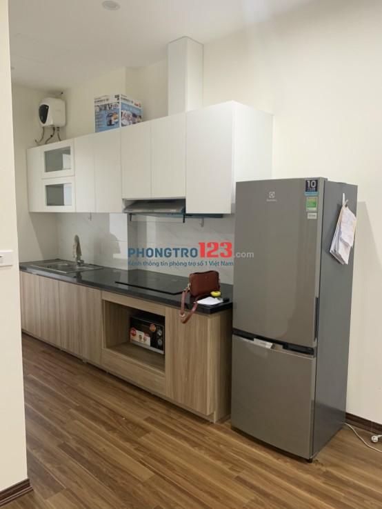 Cho thuê chung cư Ngoại Giao Đoàn N02T2, diện tích 120m, 3PN. Giá 12tr/tháng
