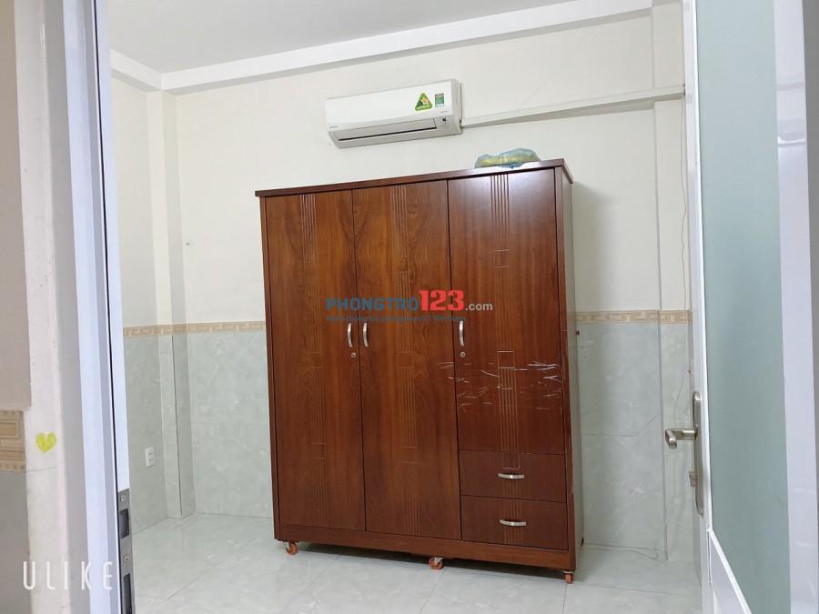 Cho thuê nhà HXH đường số 2, P.Trường Thọ, Thủ Đức. 3PN, 2WC, giá 8 triệu, có nội thất